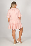 Paddy Dress in Pink