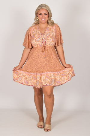 Everleigh Dress in Zola