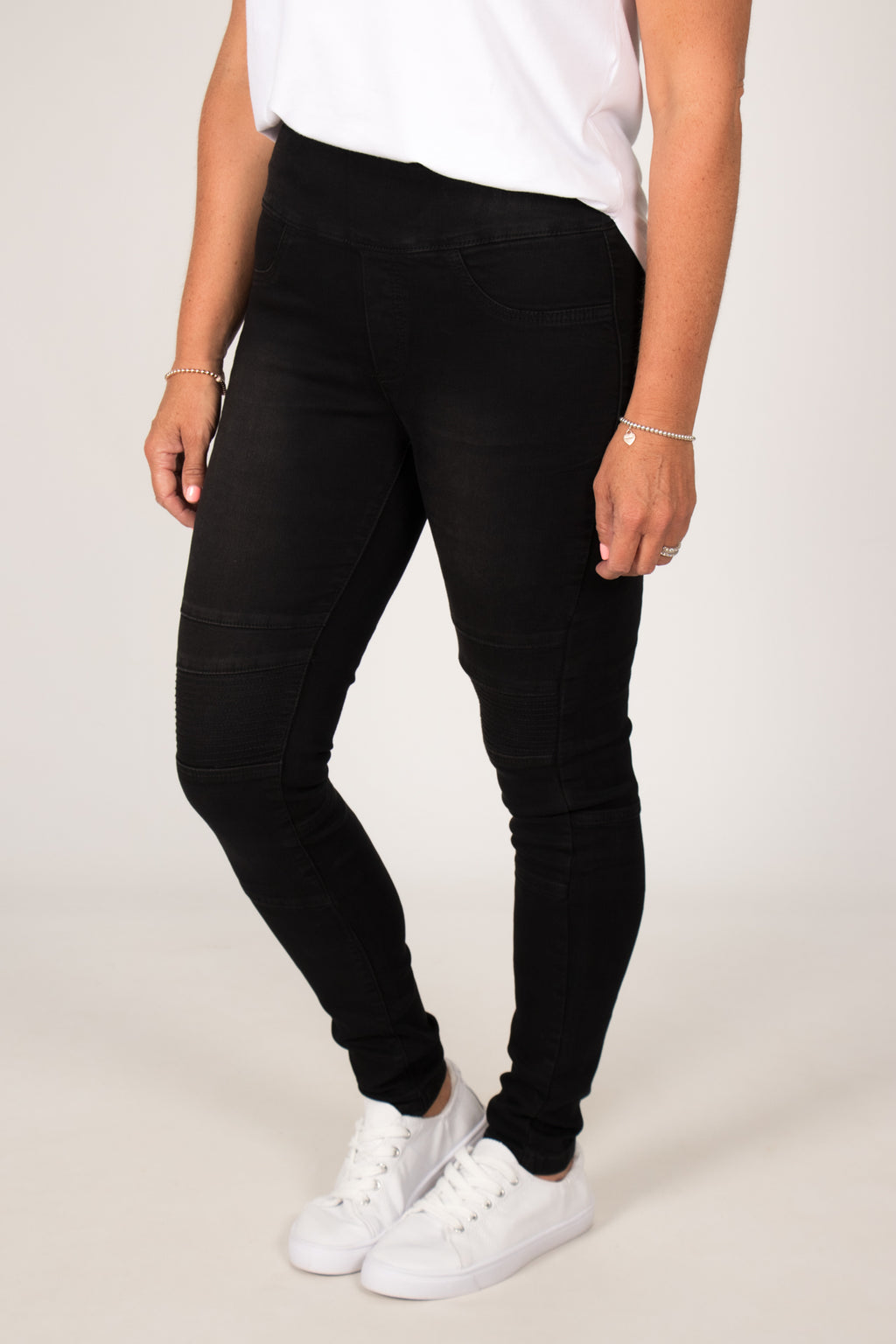 Axel Jeans in Black