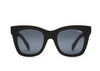 Quay Eyewear - After Hours in Black/Smoke