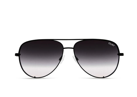 Quay Eyewear - High Key Mini (Black/Fade)