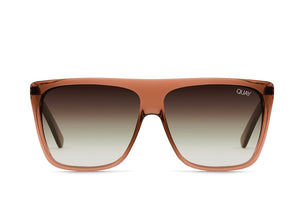 Quay Eyewear - OTL II (Coffee/Brown)