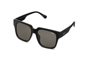Quay Eyewear - On The Prowl (Black/Smoke)