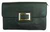 Remi Clutch in Black