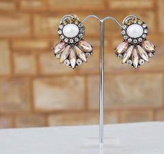 Sophia Statement Earrings