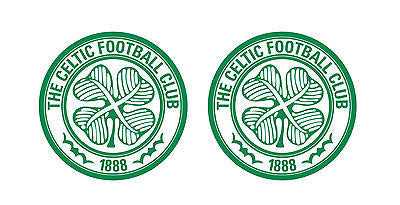 Celtic Fc Edible Cake Toppers