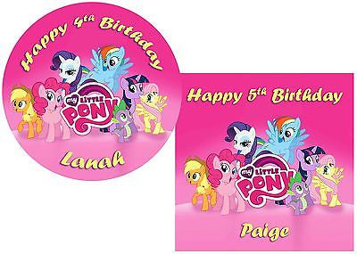 my little pony cake topper my pony cake topper cake toppers 6078