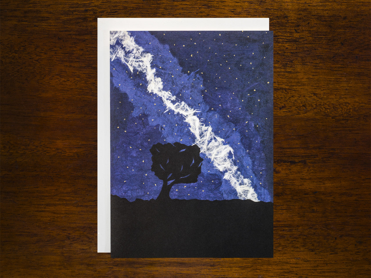 Night Sky I Card