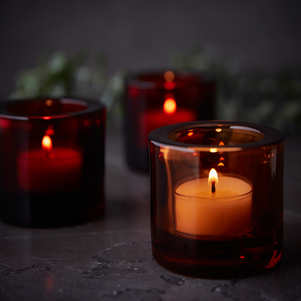 Tealights - unscented