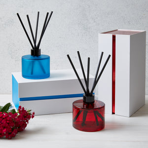 Reed Diffuser - Ruby Red (gloss) - Kandili