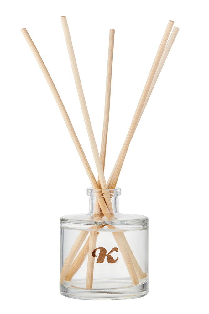 Reed diffusers - Original Brown - Kandili