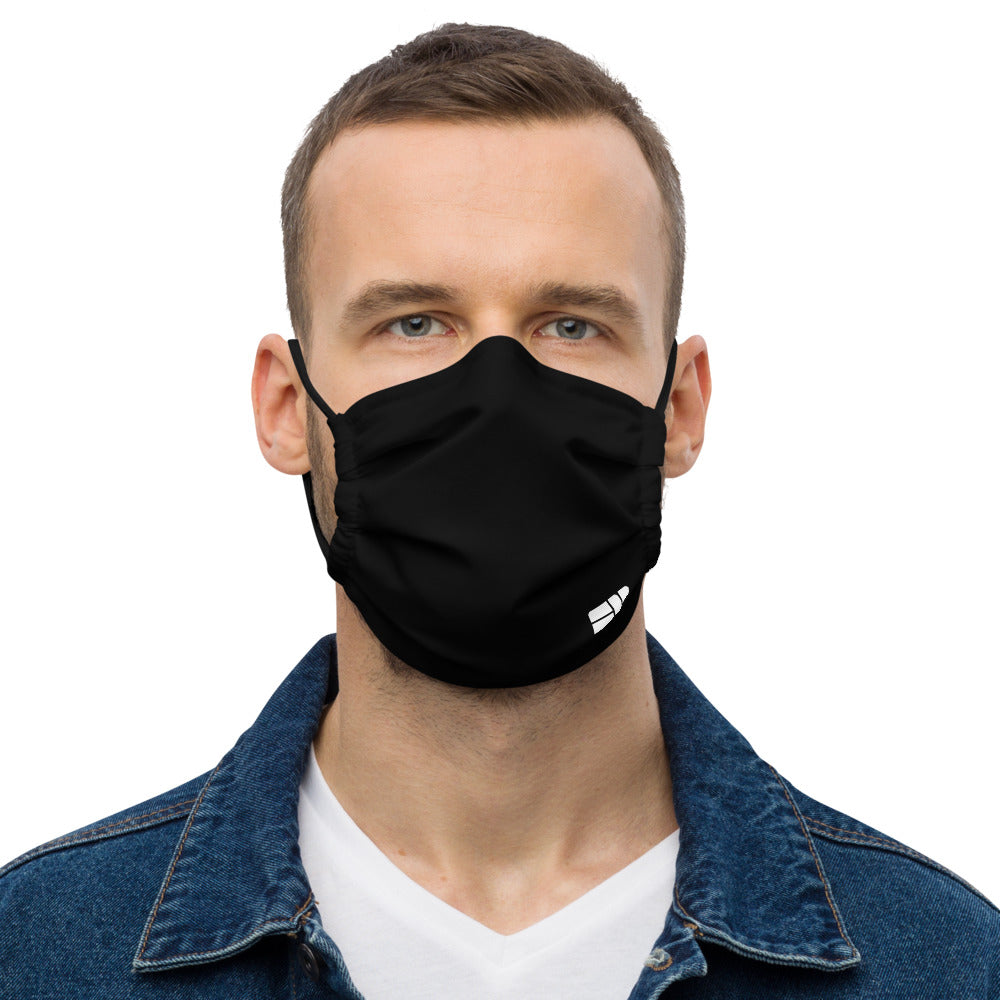 Strength Matters Face Mask