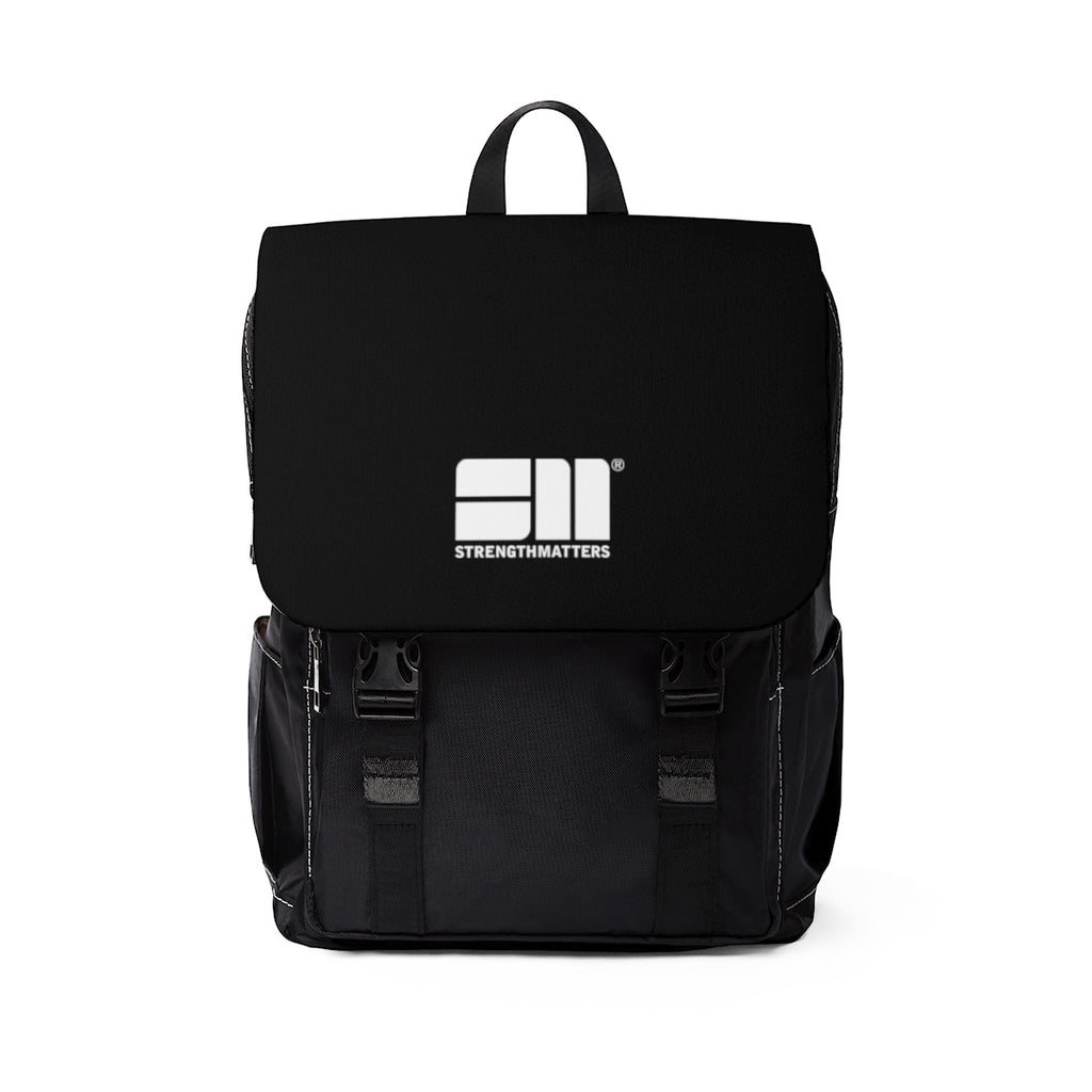 Strength Matters Casual Backpack