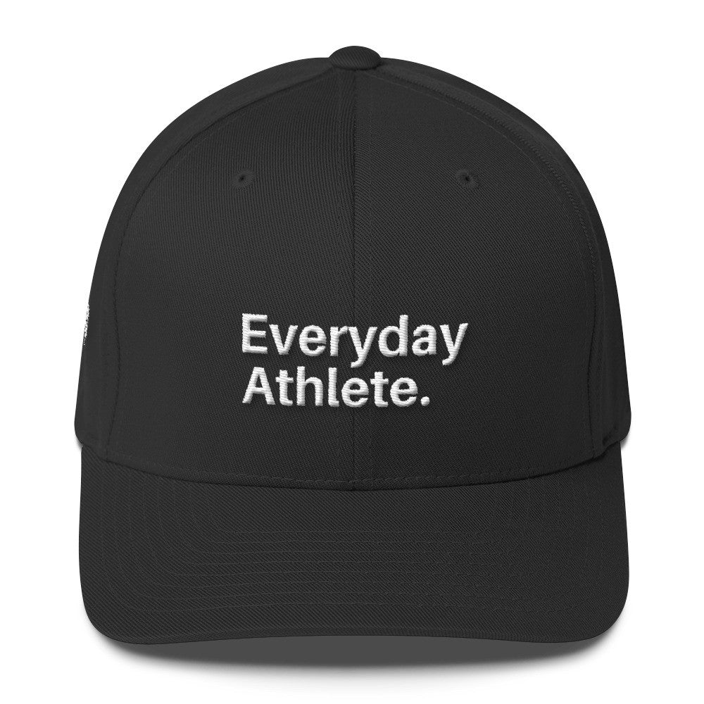 Everyday Athlete® FlexFit Structured Twill Cap