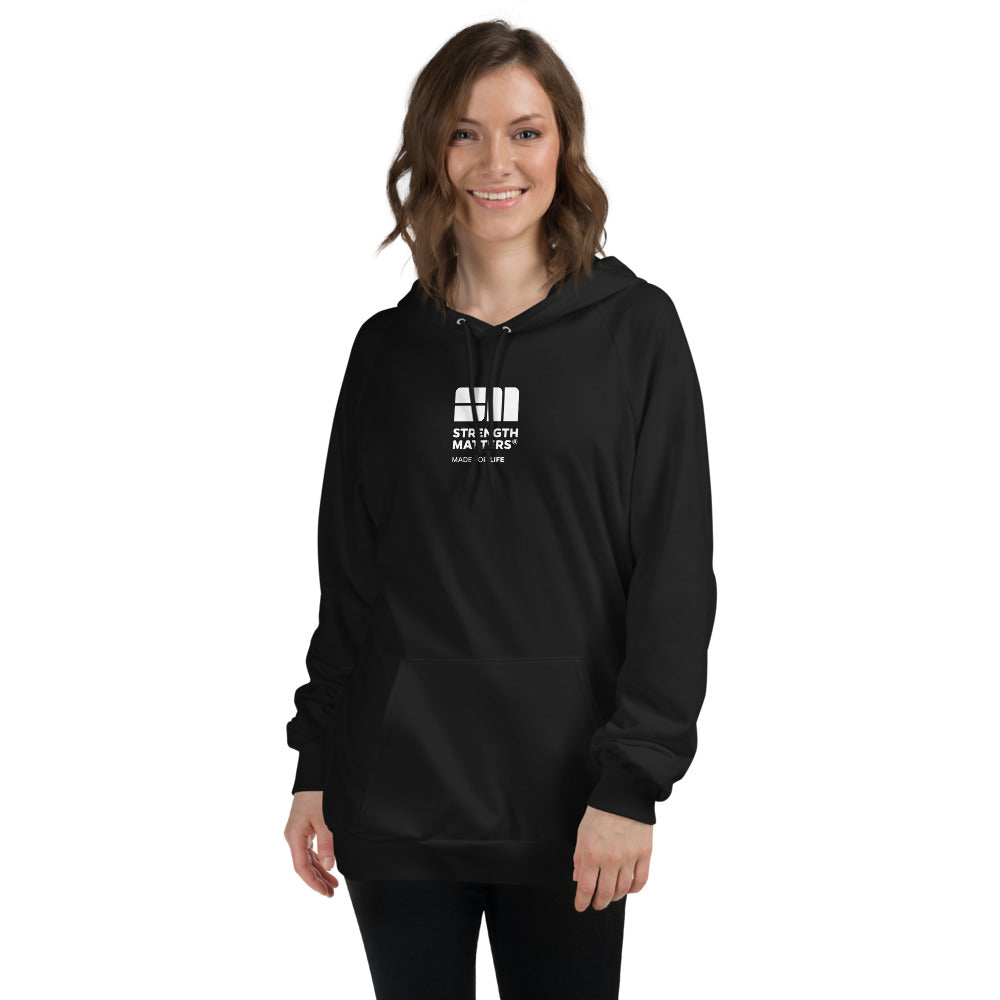 Made For Life Women's Fleece Hoodie
