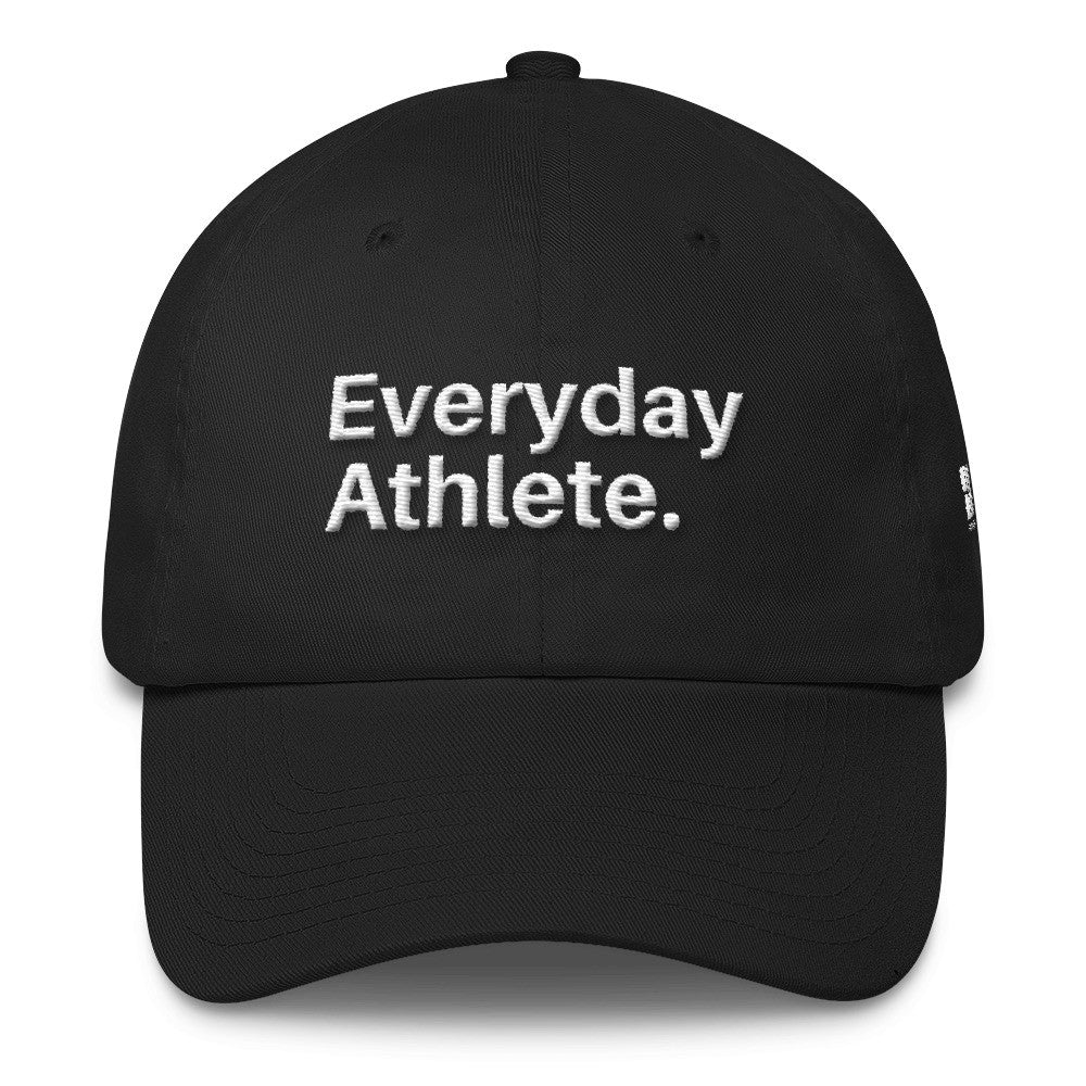 Everyday Athlete® Adjustable Cotton Cap