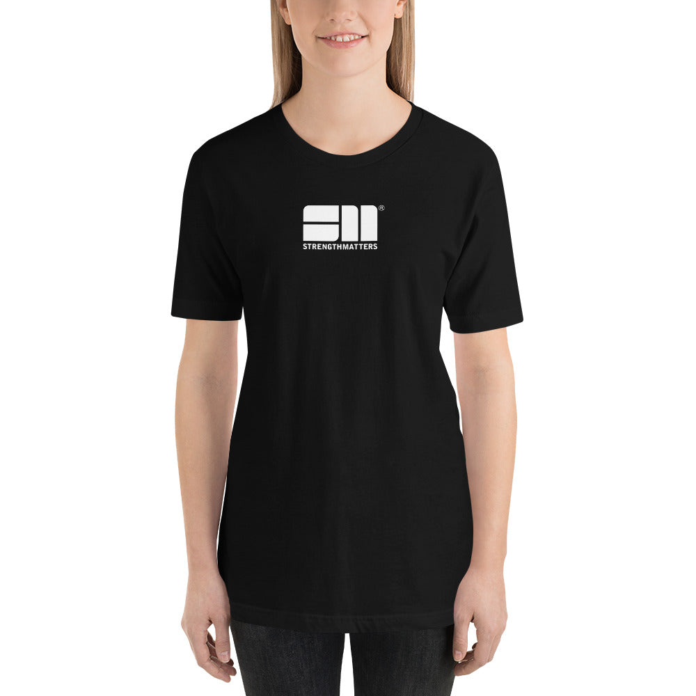 Strength Matters Basic Shirt