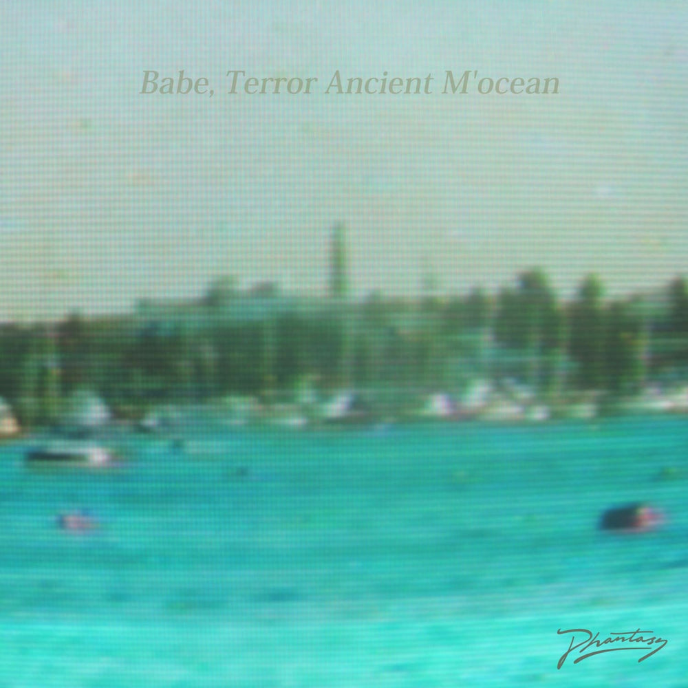 Babe, Terror 'Ancient M'ocean' in Rough Trade's Listening Posts