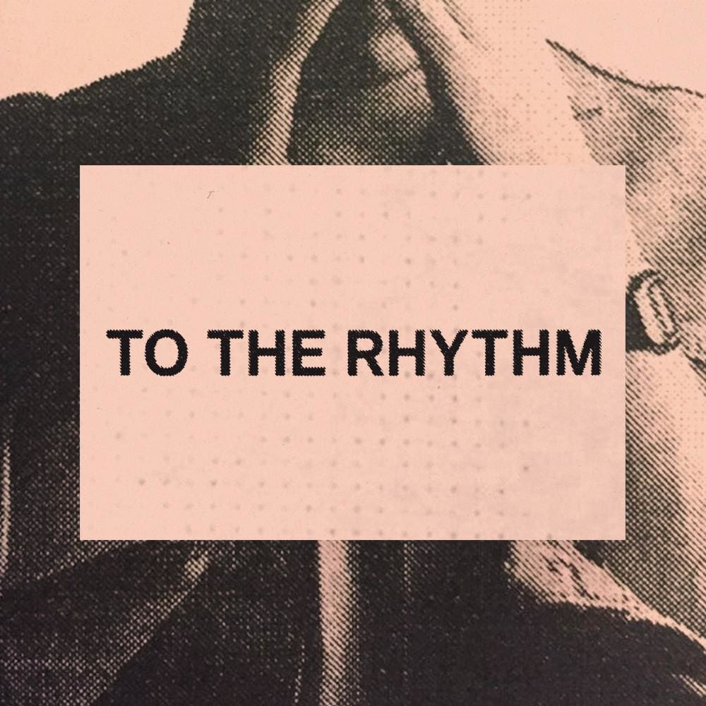 Sign-Up: Erol Alkan's 'To The Rhythm'