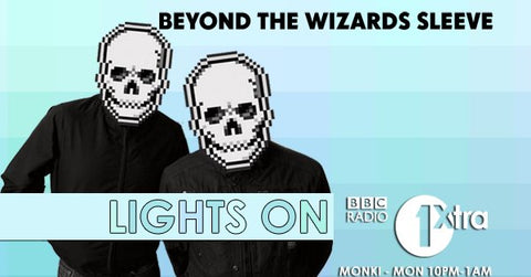 Bbc Radio 1: Beyond The Wizards Sleeve Monki Magic Mix