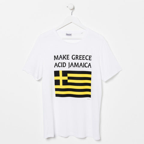 Mixmag Feature Make Greece Acid Jamaica Shirt In Their Christmas Must-Haves
