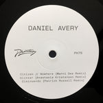 Daniel Avery - Song For Alpha Remixes: One [PH75]