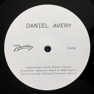 Daniel Avery - Song For Alpha Remixes: Two [PH78]