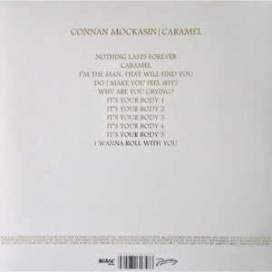 Connan Mockasin - Caramel (CD) [PHLP 03] / CD