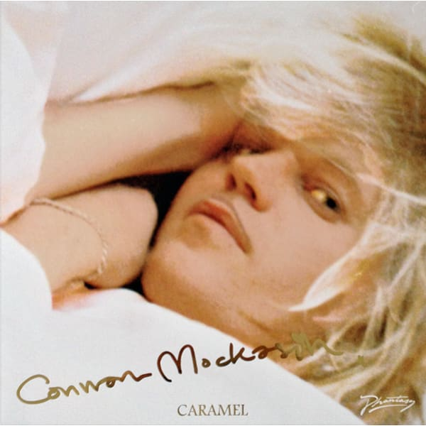 Connan Mockasin - Caramel (CD) [PHLP 03]