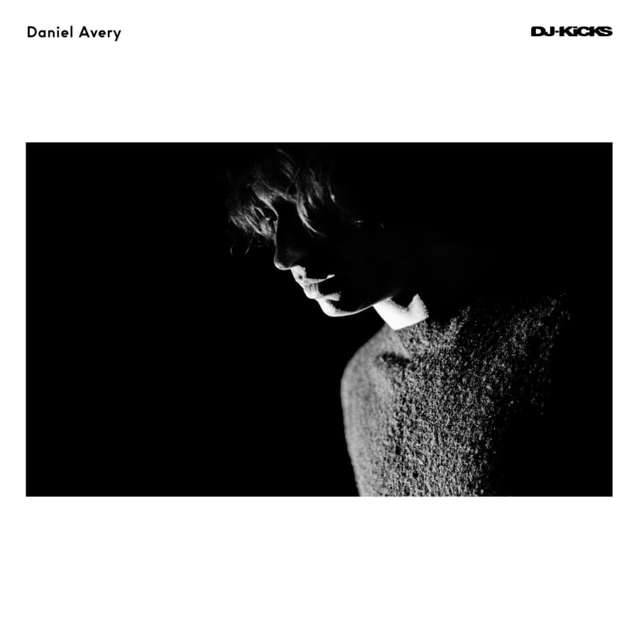 Daniel Avery: DJ-Kicks (Vinyl / CD) [K7 Records] - CD