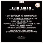 "Erol Alkan ‎- Another Selection From A ""Bugged Out"" / ""Bugged In"" Selection Double Vinyl Set / Vinyl"