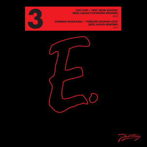 Erol Alkan Reworks: Hot Chip Boy From School / Connan Mockasin Forever Dolphin Love [PH63] - Vinyl