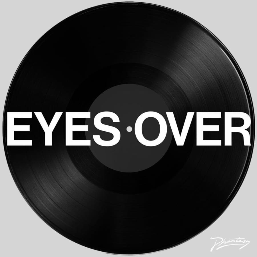Gabe Gurnsey - Eyes Over [PH74] - Vinyl