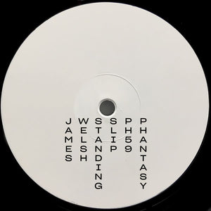 James Welsh - Standing / Slip [PH59] - Vinyl