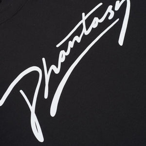 Phantasy Classic Black T-Shirt - T Shirt