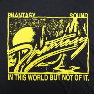 Phantasy 'In This World But Not Of It' T-Shirt / T Shirt