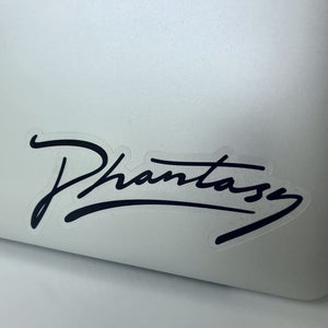 Phantasy Laptop Sticker - Sticker