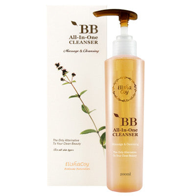 BB All-in-One Cleanser