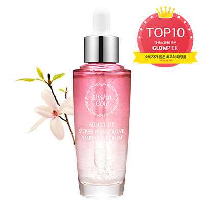 Moist Up Super Hyalurone Ampoule Serum