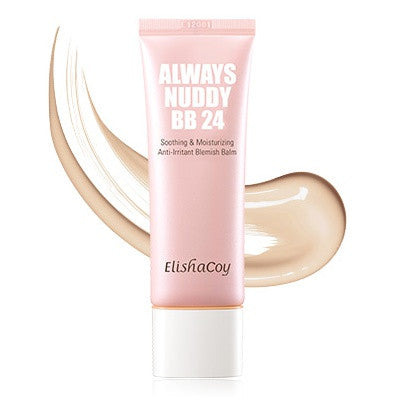 Always Nuddy 24 BB Cream