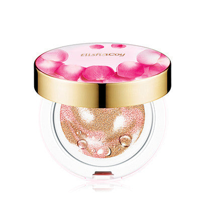 Bouquet Essence Cushion Foundation (15g) + refill