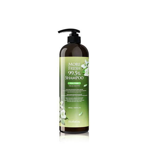More Fresh 99.5% Shampoo (500 ml)