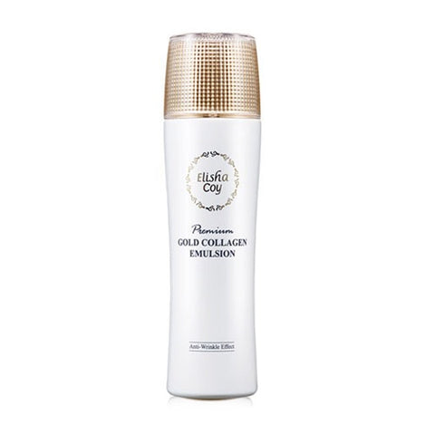 Premium Gold Collagen Emulsion