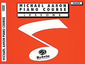 Michael Aaron Piano Course - Primer