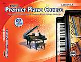 Alfred's Premier Piano Course - Level 1A