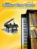 Alfred's Premier Piano Course - Level 1B