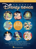Classic Disney Songs (Big Note Piano)