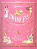 Disney's Princess Collection, Volume 1 (Easy Piano)