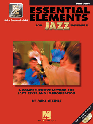 Copy of Essential Elements or Jazz Ensemble
