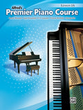 Alfred's Premier Piano Course - Level 2A